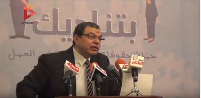 سعفان: مصر واجهت الإرهاب الذي أراد النيل من استقرار الأمة العربية