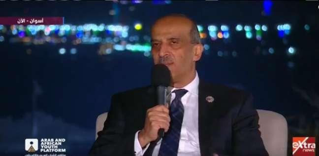 سفير مصر بإثيوبيا: مصر جسر يربط العالمين العربي والإفريقي