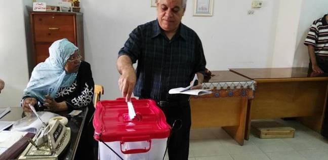 إقبال ضعيف على انتخابات النقابات العمالية ببورسعيد