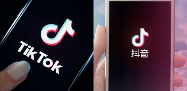 تطبيق دوين النسخة الصينية من تطبيق تيك توك