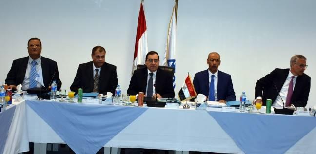 """رئيس """"الحفر المصرية"""": نستهدف زيادة مشروعاتنا الخارجية"""