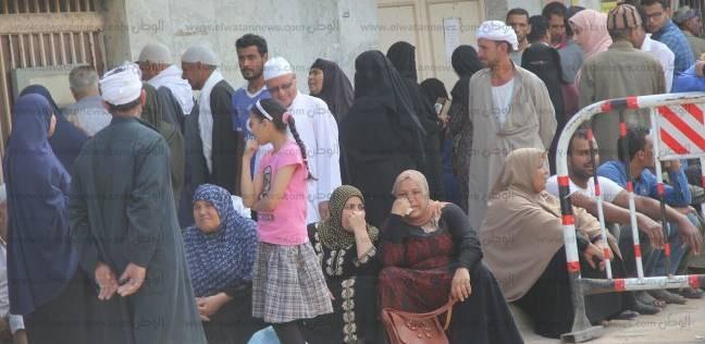 """مدير """"تعليم القاهرة"""": 102 ألف طالب يؤدون امتحانات الثانوية بـ280 لجنة"""