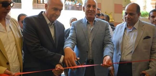 """وزير السياحة يفتتح فندق """"ريحانة"""" في مرسى علم بطاقة 283 غرفة"""