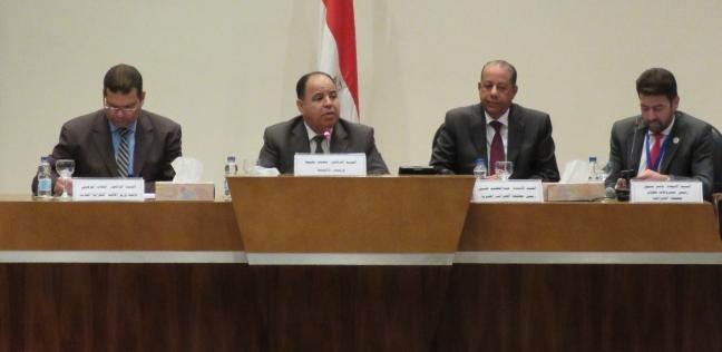 اقتصاد   وزير المالية يعلن حصيلة الإيرادات الضريبة في مؤتمر صحفي غدا