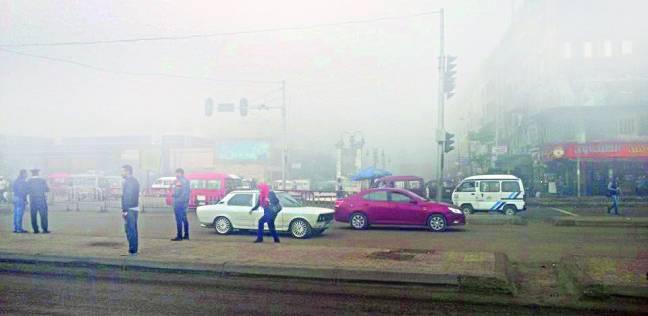 """المرور تغلق الطريق الدائري جزئيا لتطوير """"الإقليمي"""""""