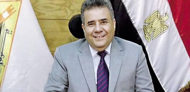 """جامعة بنها توقع بروتوكول تعاون مع """"تحيا مصر"""" لإطلاق مشروع مكافحة فيروس """"سي"""""""