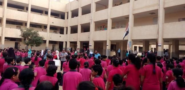 """بعد الهجوم على مدرسة بمدينة نصر.. """"أمنيون"""" يعرضون طرق تأمين المدارس"""