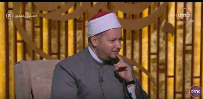 بالفيديو| داعية إسلامي: عمر بن الخطاب اقتص من 7 رجال لقتلهم صبيا