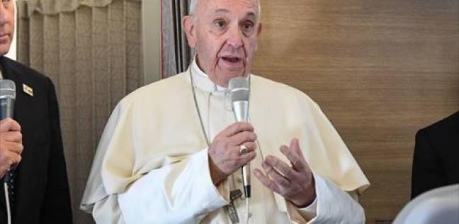 """أسقف يتهم البابا بـ""""التستر على كاردينال أمريكي رغم سلوكه غير الأخلاقي"""""""