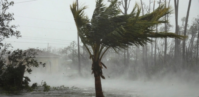 انقطاع الكهرباء في  ساوث كارولينا  جراء إعصار  دوريان  - العرب والعالم -