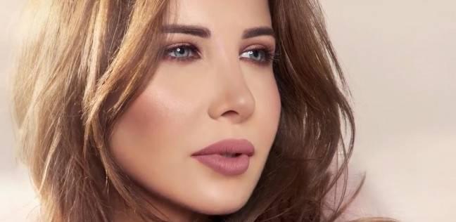 نانسي عجرم تنعى ضحايا حريق محطة مصر: قلوبنا معكم