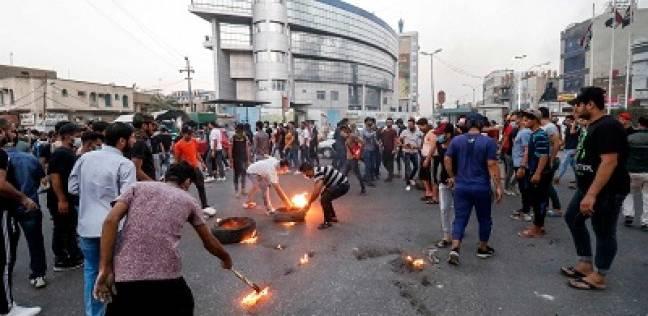 عاجل| السلطات العراقية تلغي قرار حظر التجول في البصرة