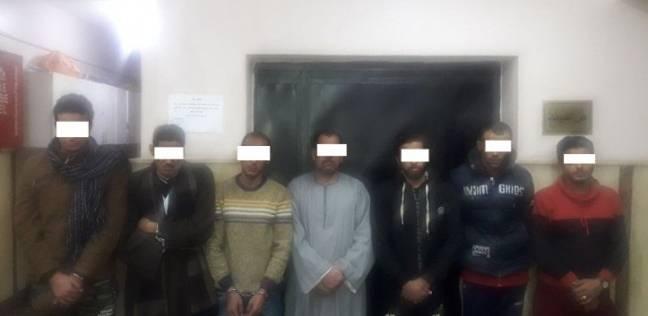 الأمن العام: القبض على 24 متهما اعترفوا بارتكاب 47 واقعة سرقة