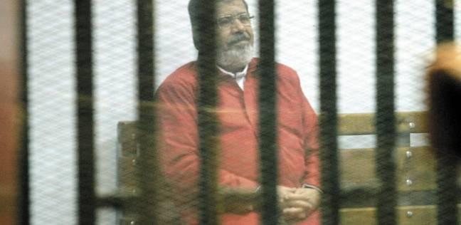 عاجل| النيابة تصرح بدفن جثة محمد مرسي