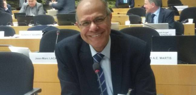 مصر تشارك في لجنة وضع الخطة الاستراتيجية 2030 للمنظمة العالمية للأرصاد
