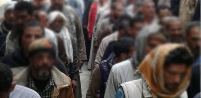 """""""الأمن العام"""" ينفذ 22 ألف حكم ضد 2700 هارب في الشرقية والقليوبية"""