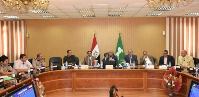 محافظ الشرقية: 27 سبتمبر آخر موعد لسداد رسوم تقنين أراضي أملاك الدولة