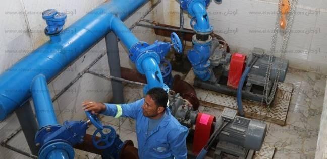 غدًا.. انقطاع مياه الشرب عن بعض مناطق الدقهلية