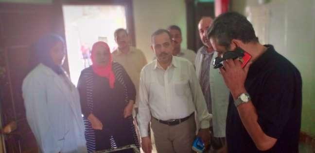 افتتاح ثاني مكتب بالشرقية لإصدار شهادات صحية مميكنة للمشتغلين بالأغذية