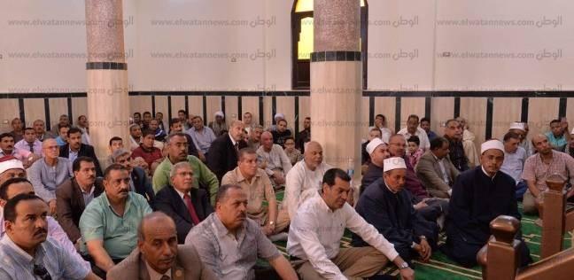 """""""الأوقاف"""": نصف مليون متر سجاد مساجد من مصنع دمنهور العام المقبل"""