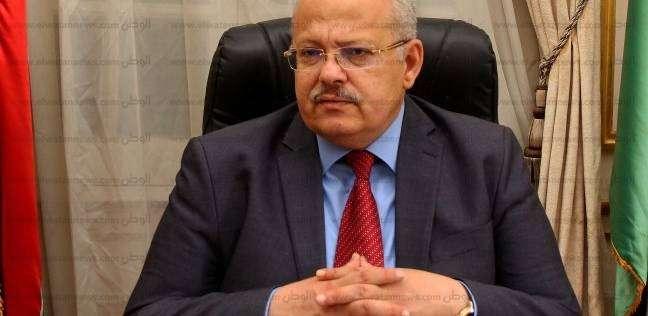 جامعة القاهرة تهنىء السيسي بإعادة انتخابه رئيساً لفترة ثانية