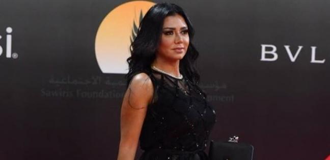 """بلاغ للنائب العام يتهم رانيا يوسف بـ""""الفعل الفاضح"""" والتحريض على الفسق"""