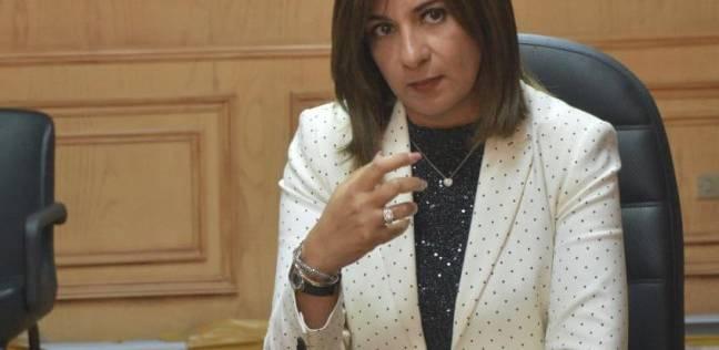 وزيرة الهجرة تعزي أسر 5 مصريين لقوا مصرعهم في طريق عودتهم للخارج