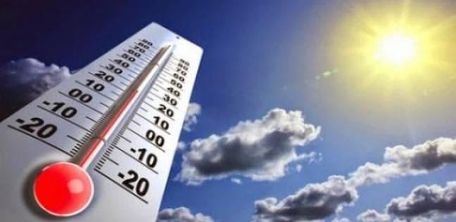 """""""الأرصاد"""": ارتفاع درجات الحرارة لمدة 3 أيام ابتداء من الإثنين"""