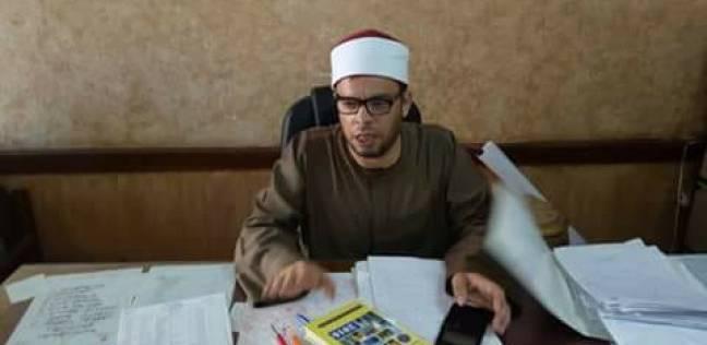 إحالة للتحقيق وخصم 3 أشهر لإمام مسجد في دمياط لعدم أداء خطبة الجمعة