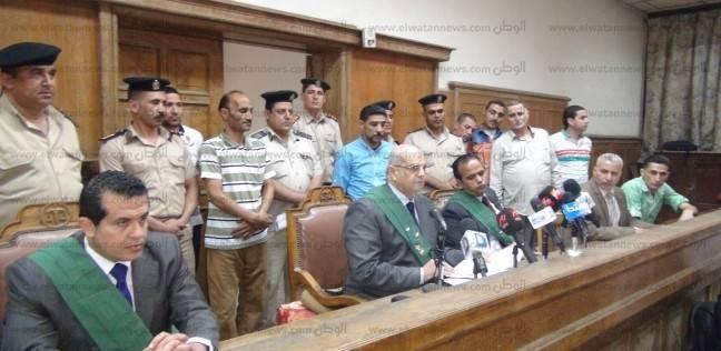 """١٨سبتمبر.. الحكم على المستشار سعد مجاهد لاتهامه بسب """"السحيمي"""""""