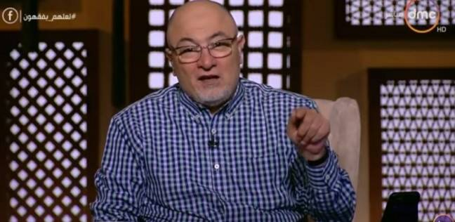 خالد الجندي: التزامنا بالقرآن والسنة سيجعلنا أكثر تحضرا من الغرب