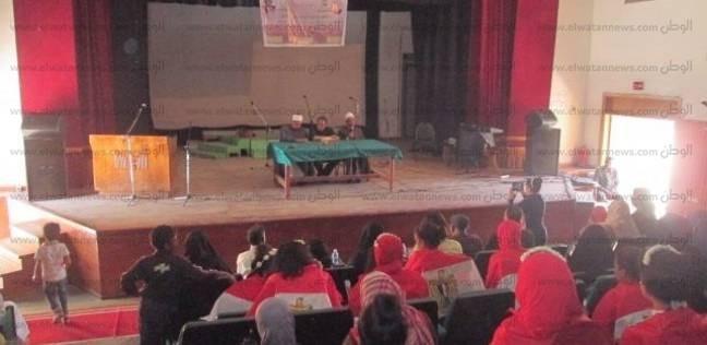 """""""بيت العيلة"""".. احتفالية الوحدة الوطنية بثقافة جنوب سيناء"""