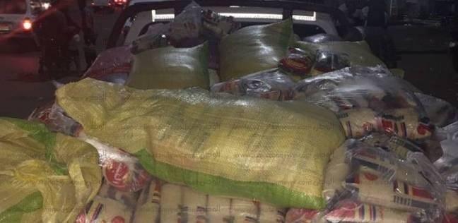 """رئيس """"تجارية الفيوم"""": نقص كبير في كميات الأرز التمويني بالأسواق"""