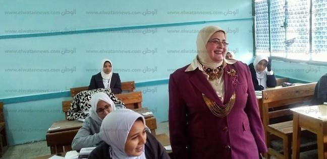 «التعليم»: امتحانات أولى ثانوي هذا العام بداية فعلية لعملية الإصلاح