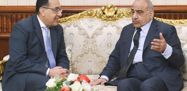 Starting from Egypt .. Abdul Mahdi starts his regional tour next Saturday 10719945921553338644