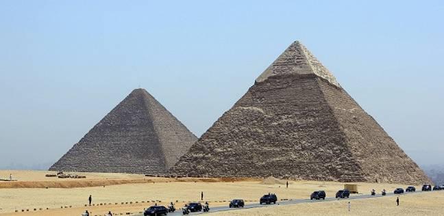 """جامعة أريزونا تخصص محاضرة لطلابها عن """"الفراعنة"""" ورموز الثقافة المصرية"""