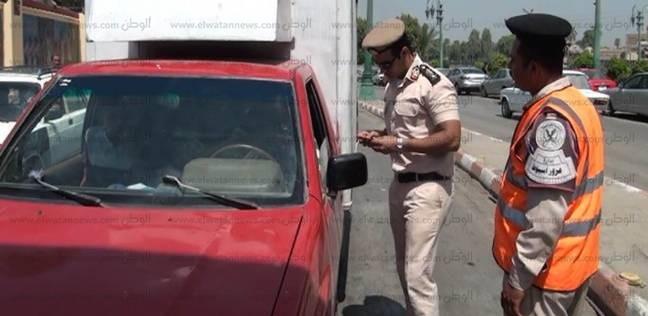 مدير أمن القاهرة يكلف إدارة البحث الجنائي بتوسيع دائرة الاشتباه