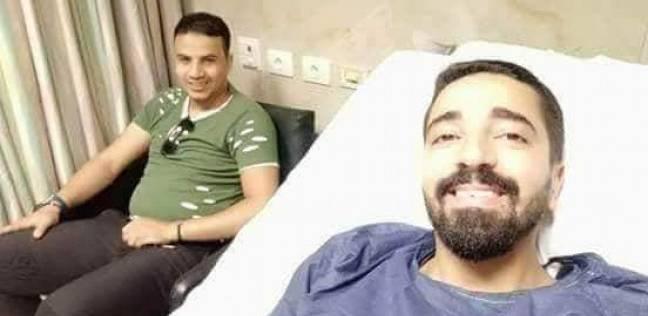 """التقط الـ""""سيلفي"""" الأخير.. """"محمد"""" دخل يعمل عملية مات بسبب الإهمال الطبي"""
