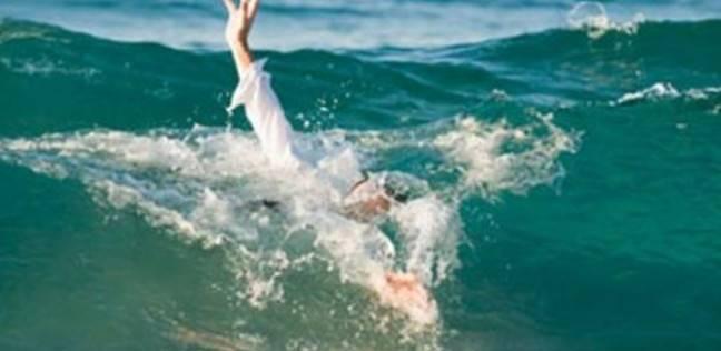 غرق عامل أثناء الاستحمام بنهر النيل في سوهاج