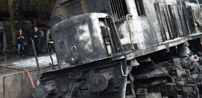 وزارة العدل تعلن الطوارئ بالطب الشرعي لاستقبال ضحايا حريق محطة مصر