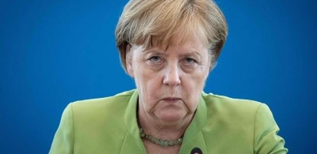 """""""ميركل"""" تعترف: ألمانيا تتحمل مسؤولة الجرائم النازية في اليونان"""