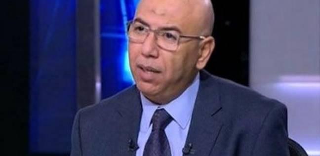 خالد عكاشة: تحرير