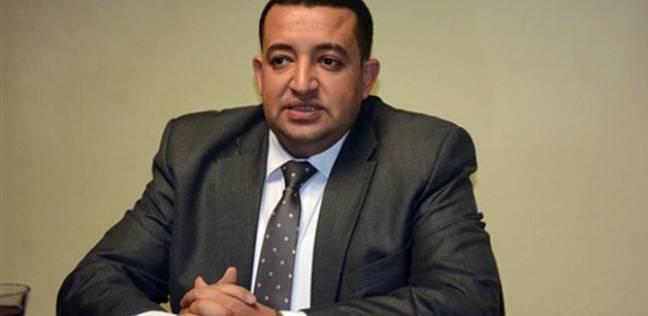 عبد القادر: البدء في إنشاء المبنى الجديد لمستشفى الداخلة العام قريبا