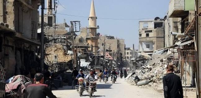 سوريا تتجاوز «العدوان الثلاثى» وتستعد لمعركة «جنوب دمشق».. ودول القصف تعود للدبلوماسية