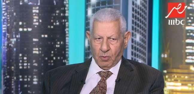 مكرم: السيسي هو الوحيد القادر على نقل الموقف العربي لترامب