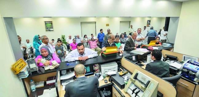 رجال الأعمال: إلغاء سقف تحويلات العملة الأجنبية خطوة فى «الاتجاه الصحيح»
