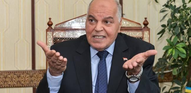 نقيب المعلمين يوجه التهنئه للشعب المصري بفوز الرئيس السيسي