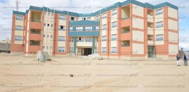 محافظ سوهاج: تخصيص قطعة أرض لإنشاء مدرسة تعليم أساسي بسفلاق