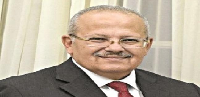 الخشت: جامعة القاهرة حققت أعلى ترتيب ضمن أهم 5 تصنيفات عالمية