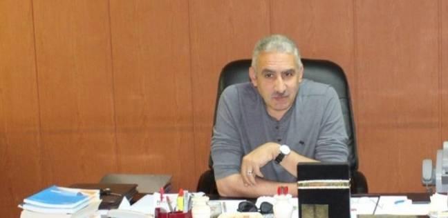 """رئيس مدينة الأقصر: لا تراجع عن إلغاء """"سوق التلات"""""""